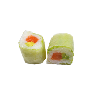 Rice Roll Avocat Saumon
