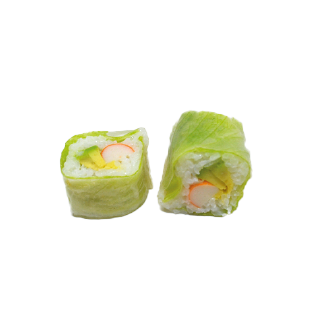 Rice Roll Surimi Avocat